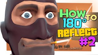 TF2: How to 180° reflect #2 [Epic WIN]