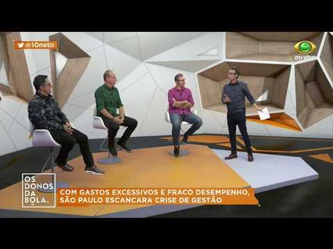 Neto Para Rogério Ceni: Não Precisa Vir No Meu Programa!