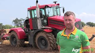 AgriLand chats to the Irish owner of a Kirovets K-424