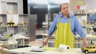 Гороховый суп рецепт приготовления от шеф повара / Илья Лазерсон / русская кухня