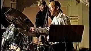 Gugge Hedrenius Big Blues Band 1995 - Strollin