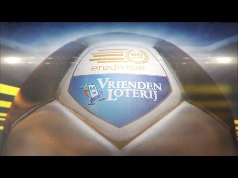 Eredivisie intro 2016/2017
