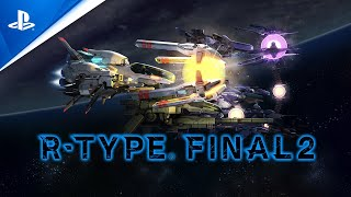 R-Type Final 2: Inaugural Flight Edition - Trailer