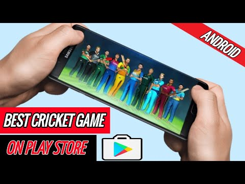 Top 5 Mobile Cricket Game 2020 // GCL, Sachin Saga, Big Bash League, Real Cricket 20, Wcc2 / WCC3