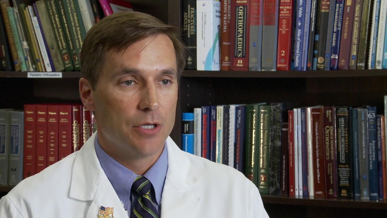 Tad L Gerlinger, MD | Orthopaedic Surgeon Chicago