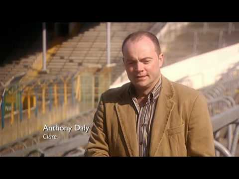 The Passion Plays - Munster Hurling 1994 - 2004