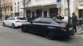 BMW M5 F10 750 CV !! thumbnail