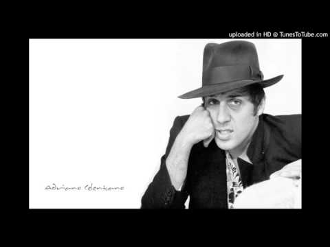 Adriano Celentano Si E No (From Il Bisbetico Domato) (Innamorata Incavolata A Vita)