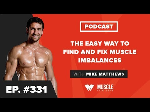 The Easy Way to Find and Fix Muscle Imbalances - Legion