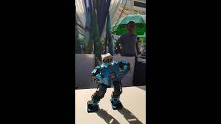 Robot can dance 🕺💃 please join together.
