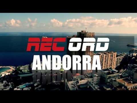 RECORD - Monaco/Andorra - Trailer