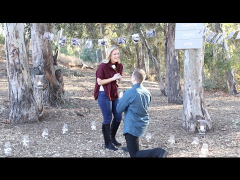 Most Romantic Proposal Story Ever Youtube