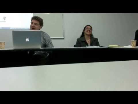 Realismo estructural en la lingüística/ Thomas Meier, University of Munich