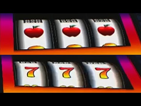 I WON 2 Jackpots At The Golden Grin Casino