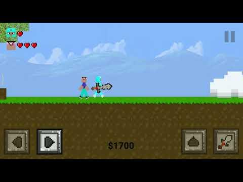 Noob vs Pro vs Hacker vs God: Story and PvP game! - Apps on