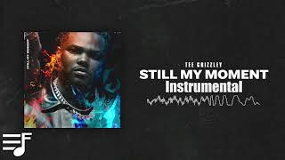 Tee Grizzley - Still My Moment Instrumental (Reprod. By Osva J)