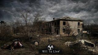 Will To Live Online - часть 2 Поиск денег!!!!! бомжуем