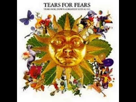 Tears For Fears - Sowing The Seeds Of Love (Disco Tears Roll Down Greatest Hits 82 92 2003)