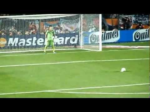 Argentina - Uruguay || Copa América Argentina 2011...