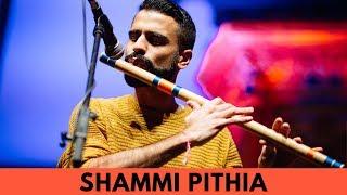 Shammi Pithia talks about his music