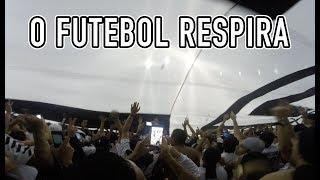 Baixar O FUTEBOL RESPIRA - VLOG 66