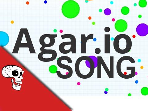 Agar.io Song (EDM) by JT Music