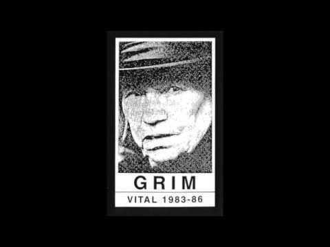 Grim - Vital (Full Album)