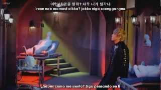 B.A.P - 빗소리 (Rain Sound) [Sub español + Hangul + Rom] + MP3 Download