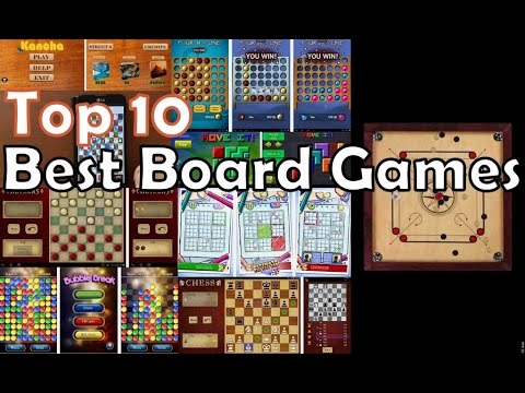 Top 10 Best Board Games on Android