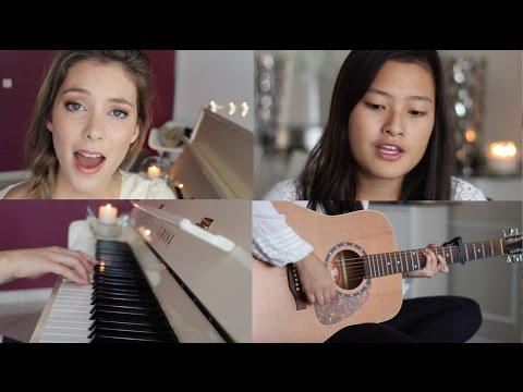 Don't Wanna Know - Maroon 5 | Marina Lin &...