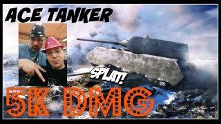 (2015) Starabaka (KAZNA) scored Ace tanker with Mouse