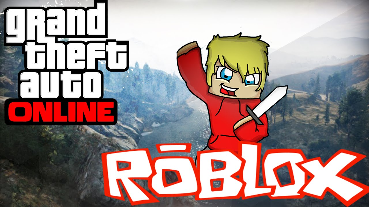 Summary Gta 5 Roblox