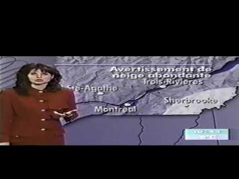 Meteo Media sam 10 Dec 1994