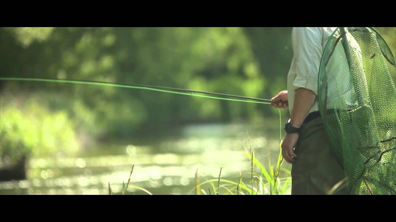 hardy Fishing Rod dating