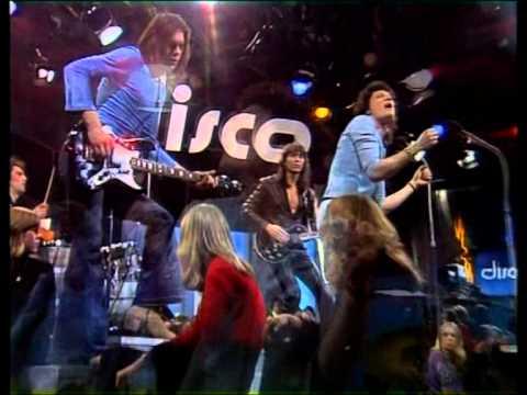 Golden Earring - Radar Love (live, 1973)