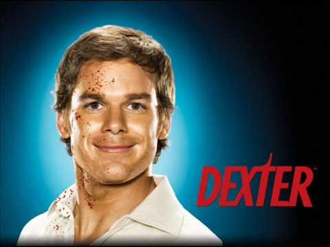 Dexter Soundtrack  Track 05, Epilogue