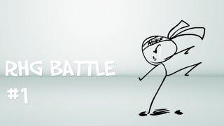 Nint Vs Speedy (RHG Battle)