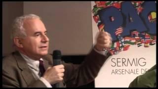 Marco Tarquinio al Sermig - Università del Dialogo