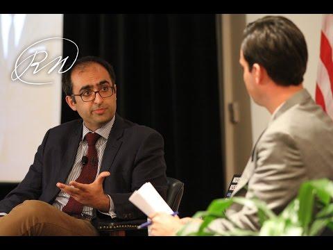 Nixon Global Forum: Nixon, Kissinger, and the Shah. Discussion with Roham Alvandi