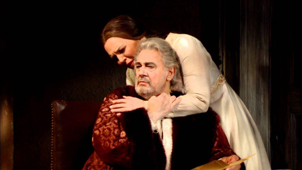 """Live in HD"" Summer Encores 2011 - The Metropolitan Opera"