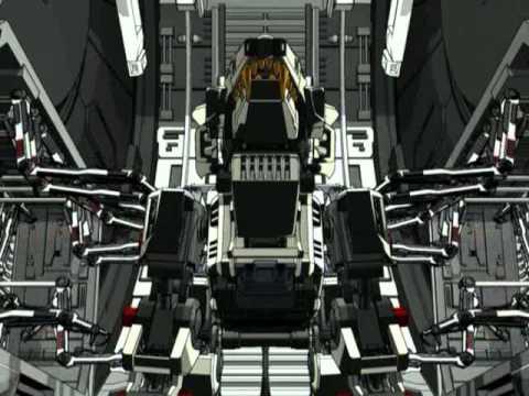 Zoids - New Century Zero - Episode 11