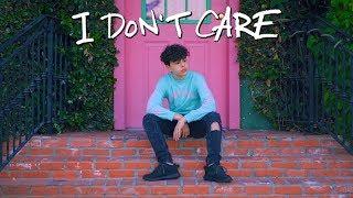 I Don't Care - Ed Sheeran & Justin Bieber | Christian Lalama