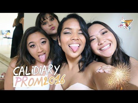 BAL DE PROMO AUX USA ◇ #CaliDiary 8