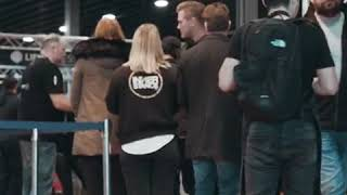 Panatta Nederland tijdens de Fitfair 2019
