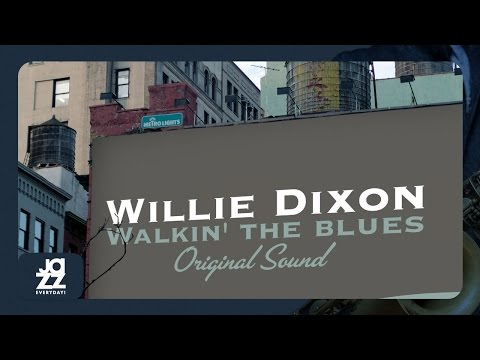 Willie Dixon, Bo Diddley - Pretty Thing