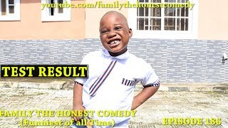 Download Marvelous Comedy - TEST RESULT (Family The Honest Comedy Episode 186)