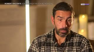 beIN BLEUS - France 98 : Robert Pirès raconte son premier match à la Coupe du Monde