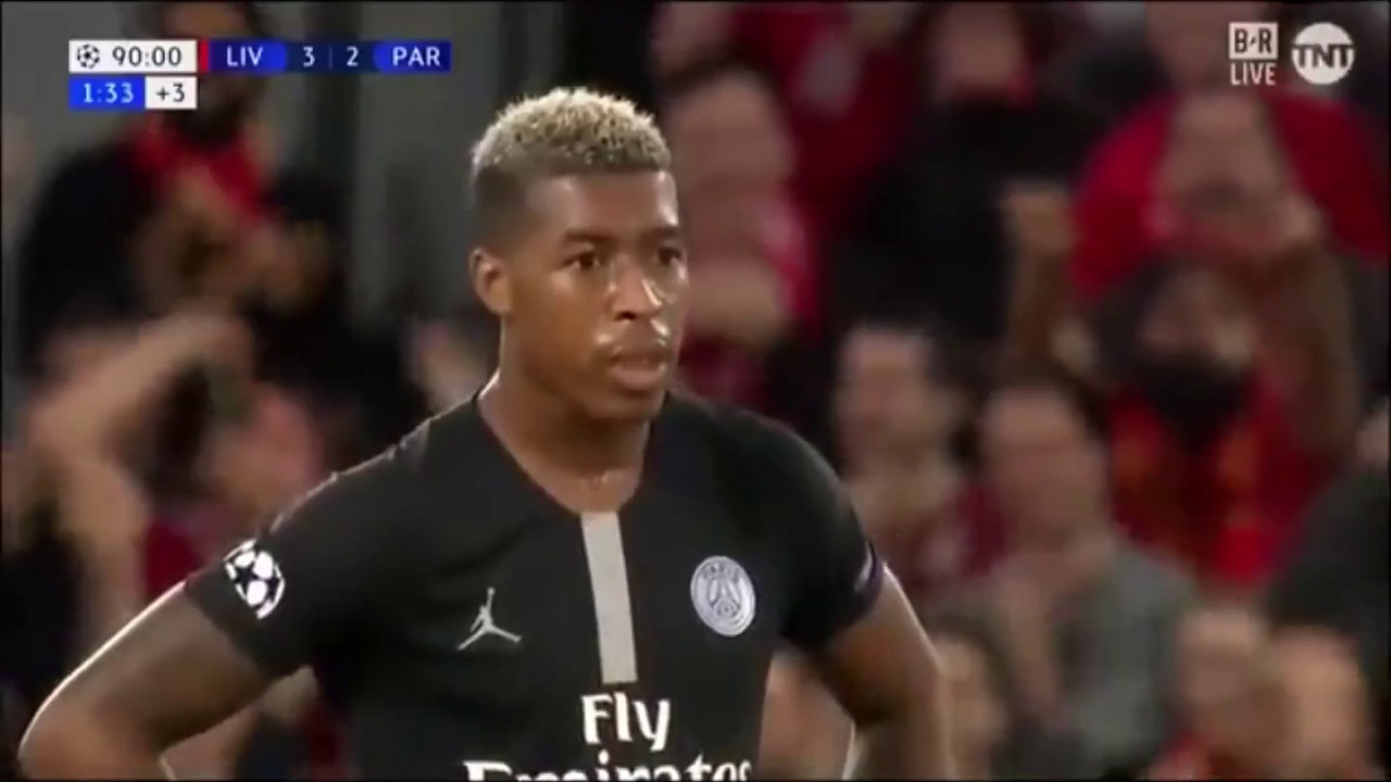 Download Liverpool Vs PSG 3-2 - All Goal & Highlights (18/09/2018 HD)