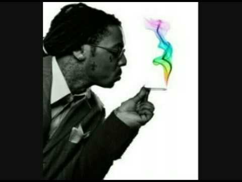 Lil Wayne- Million Dollar Baby (NO DJ)