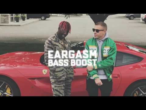 MACKLEMORE FEAT LIL YACHTY - MARMALADE (Bass Boosted)